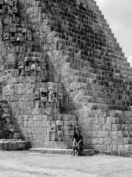 Le site de Uxmal au Mexique (2) copy