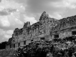 Le site de Uxmal au Mexique (20)