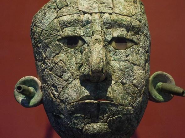 Palenque au Mexique (2)