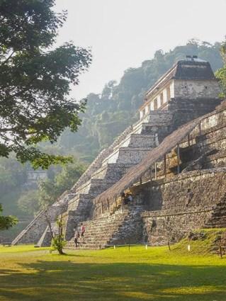 Palenque au Mexique (3) copy