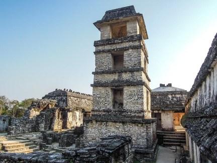 Palenque au Mexique (5)