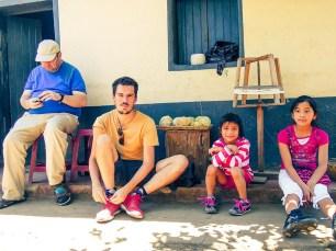 San Juan de la Laguna en famille - Guatemala (4)