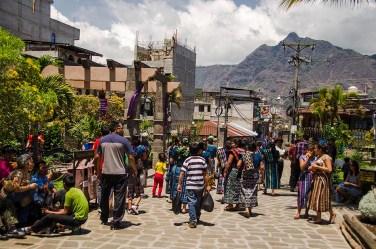 San Pedro de la Laguna - Lac Atitlan - Guatemala (17)