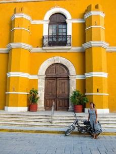 Street Art - Campeche - Mexique (2) copy