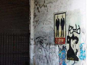 Street Art - Merida - Mexique (1)