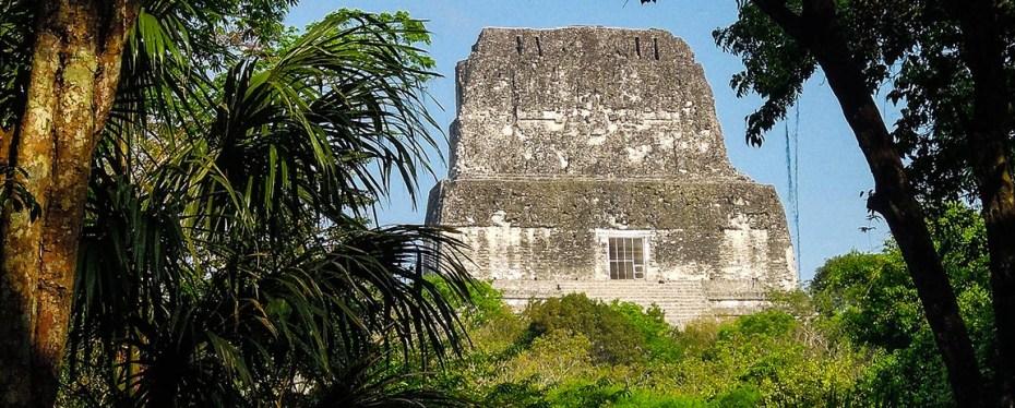 Tikal, un rêve de gamin - Couv 2