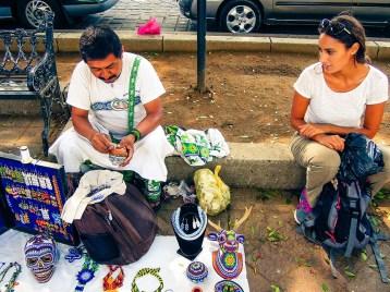 Villes coloniales du Mexique - Oaxaca (1)