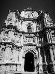 Villes coloniales du Mexique - Oaxaca (5) copy