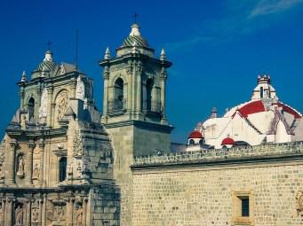 Villes coloniales du Mexique - Oaxaca (7)