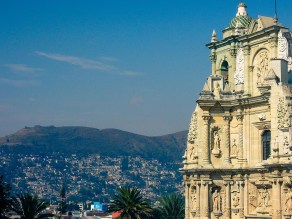 Villes coloniales du Mexique - Oaxaca (8)