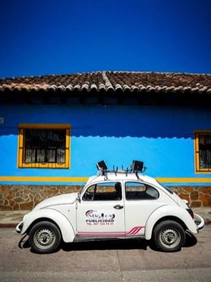 Villes coloniales du Mexique - San Cristobal de Las Casas (18) copy