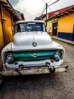 Villes coloniales du Mexique - San Cristobal de Las Casas (6) copy