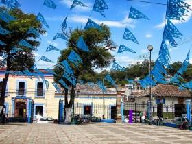 Villes coloniales du Mexique - San Cristobal de Las Casas (7)