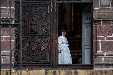 Villes coloniales du Mexique - San Miguel de Allende (8)
