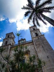 Villes coloniales du Mexique - Valladolid (3) copy
