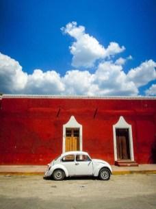 Villes coloniales du Mexique - Valladolid (4) copy