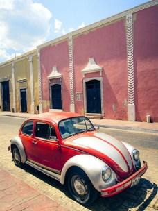 Villes coloniales du Mexique - Valladolid (8) copy