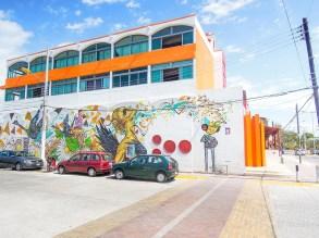 Villes du Mexique - Cancun (4)
