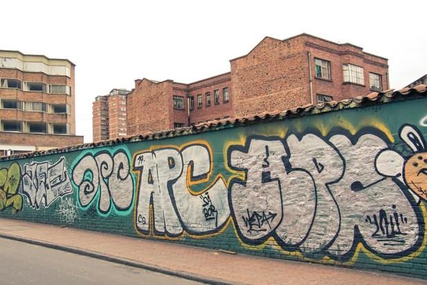 Bogota - Colombie (14)