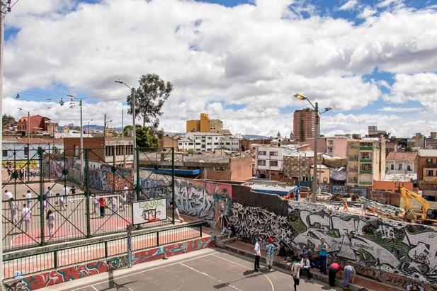 Bogota - Colombie (30)