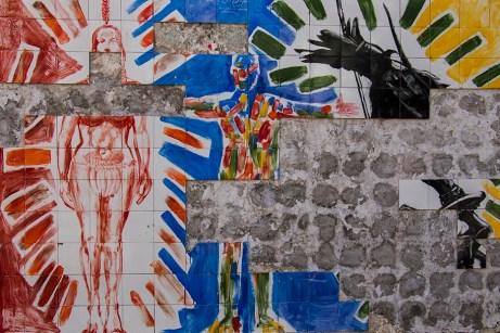 Carthagène des Indes - Colombie (14)