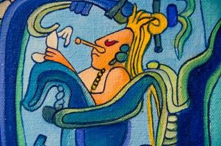 Les tableaux de Juan - Guatemala (3)
