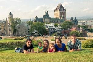 La ville de Québec - Canada (6)