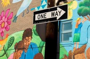 Williamsburg à Brooklyn - New York - USA (13)