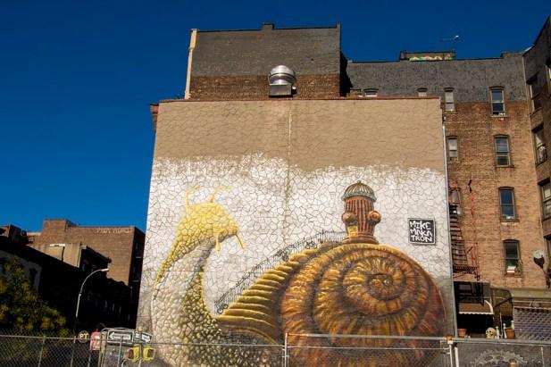 Williamsburg à Brooklyn - New York - USA (15)