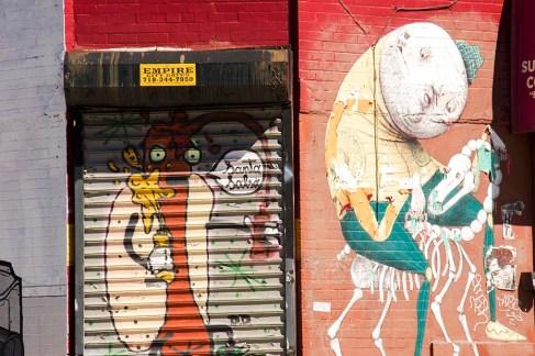 Williamsburg à Brooklyn - New York - USA (4)