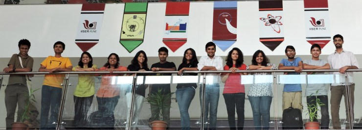 Team_IISER_Pune_Picture