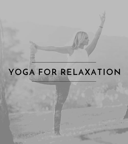 yogaforrelaxation