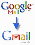 Googlemail.com to Gmail.com