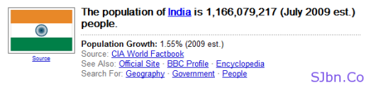 Population of India - Ask.com