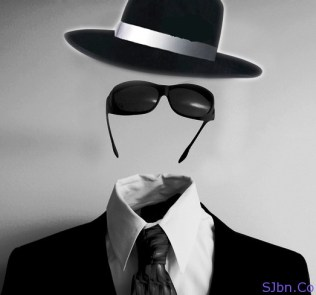Invisible Black Man