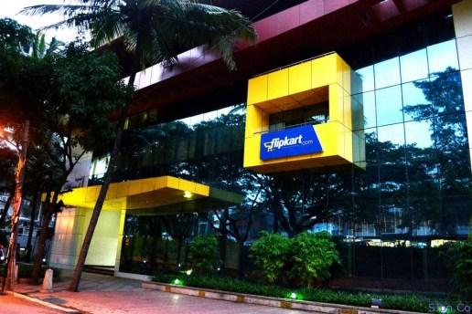 BMC Office, Koramangala, Bangalore.