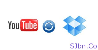 Upload Video To YouTube With DropBox