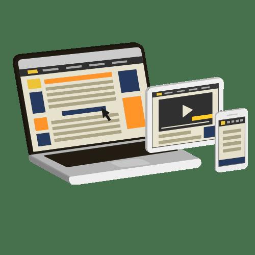 Conception d'un site internet