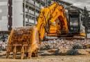Heavy Machine Excavator Construction  - dimitrisvetsikas1969 / Pixabay