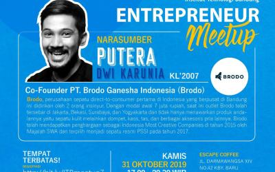 Entrepreneur Meet Up