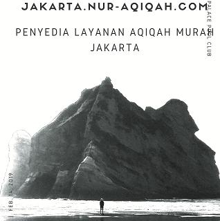 Jasa Layanan Aqiqah Murah Di Jakarta Selatan