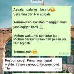 Jasa Nasi Box Aqiqah Murah di Jakarta Barat