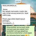 Paket Kambing Aqiqah Jakarta Selatan Murah