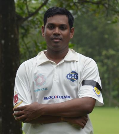 P.C. Sethi
