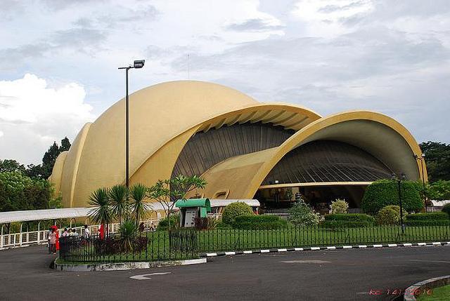 Paket Tour Taman Mini Indonesia Indah  Jakarta Jasa Utama