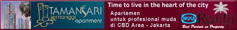Tamansari Semanggi Apartment