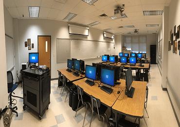 acara training IT dengan rental komputer spesifikasi tinggi di perusahaan learning center kota tangerang
