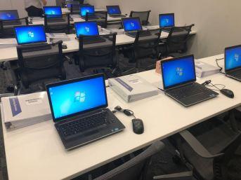 Event penyewaan laptop di perusahaan daerah karawang