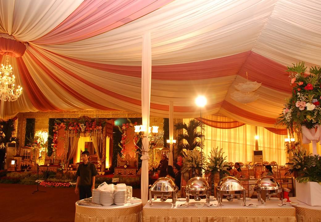 TENDA PERNIKAHAN  Supplier Tenda Event Jakarta
