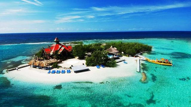 Tanjung Benoa Bali - Jakarta Traveller, Jakartatraveller.com